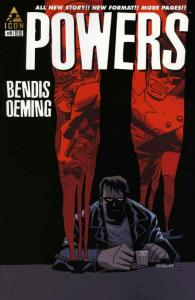 Powers (Vol. 3) #5 VF/NM; Icon | save on shipping - details inside