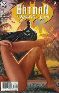 Batman: The Widening Gyre #3 VF/NM; DC | save on shipping - details inside
