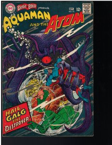Brave and the Bold #73 (DC, 1967)