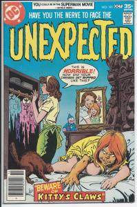 The Unexpected #181 - Bronze Age - Oct. 1977 (VF)