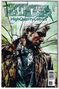 HELLBLAZER 248, NM+, John Constantine, Vertigo, Lee Bermejo, 1988, more in store