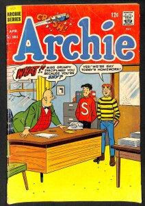 Archie #181 (1968)