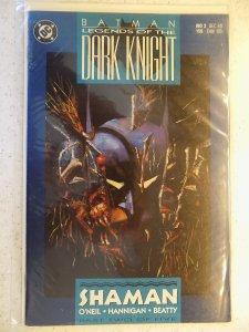 BATMAN LEGENDS OF THE DARK KNIGHT # 2