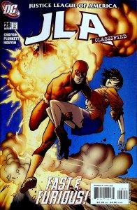 JLA: Classified #28 (2006)