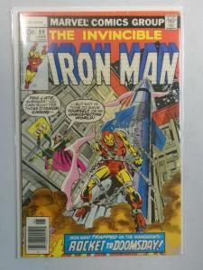 Iron Man #99 (1977 1st Series) 5.0/VG/FN