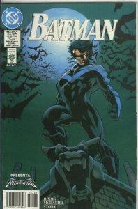 VID: Batman numero 267: Nichtwing