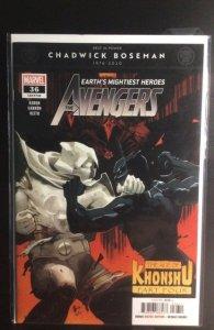 Avengers #36 (2020)