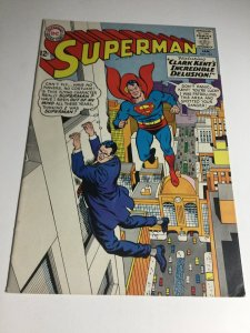 Superman 174 Fn Fine 6.0 DC Comics