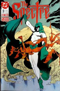 The Spectre #13 (1988)