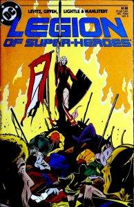 Legion of Super-Heroes #5 (1984)