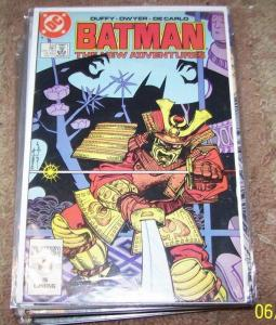 Batman #413 (Nov 1987, DC)  jason todd aka new robin/red hood