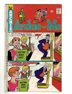 Archie and Me #74  YY7