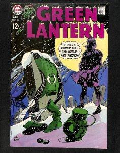 Green Lantern #68
