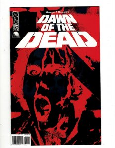 9 Comics Dawn Of The Dead # 1 2 + Infinite Crisis # 1 Countdown 2 3 4 5 6 7 HY5