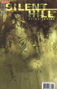 Silent Hill: Dying Inside #1 FN; IDW | save on shipping - details inside