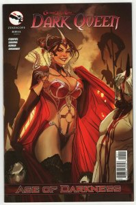 Grimm Fairy Tales Dark Queen #1 Cvr A Sejic (Zenescope, 2013) NM