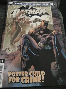 DC Batman #613 Dollar Comics Mint