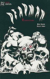 Deadman: Exorcism #2 VF/NM; DC | save on shipping - details inside
