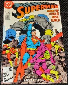Superman #8 (1987)