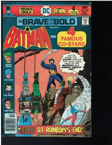 Brave and the Bold #130 (DC, 1973)