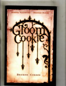 Gloom Cookie Vol #3: Broken Curses SLG TPB Graphic Novel Comic Book CE4
