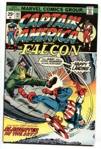 Captain America #192 - 1st Karla Sofen (Moonstone) Marvel comic book