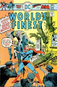 World's Finest Comics #237 VF/NM; DC | save on shipping - details inside