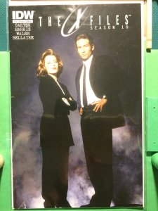 The X Files Season 10 #3