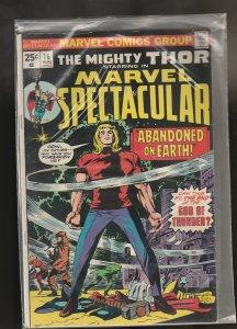 Marvel Spectacular #16