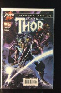 Thor #80 (2004)