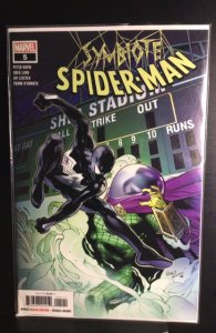 Symbiote Spider-Man #5 (2019)