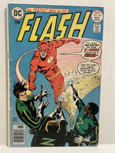 The Flash #245 (1976)Unlimited combined shipping!!
