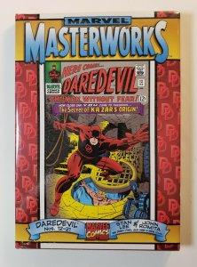 Marvel Masterworks Daredevil Nos.12-21 New Sealed Stan Lee John Romita