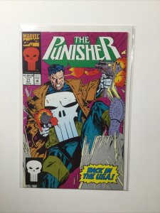 Punisher 71 Near Mint Nm Marvel