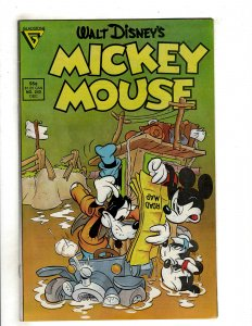 Mickey Mouse #243 (1988) J603