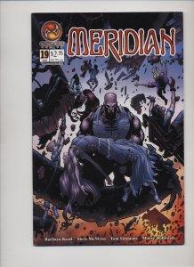Meridian #19 (2002)