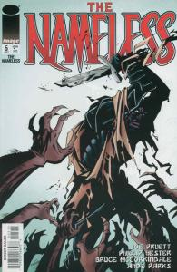Nameless, The #5 VF/NM; Image | save on shipping - details inside