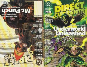 DC Direct Currents #92 FN; DC | save on shipping - details inside
