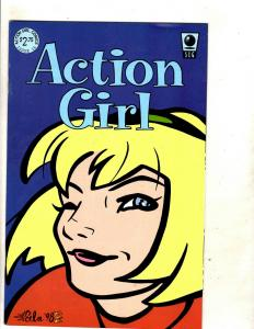 11 Comics Girl 16 Length 1 Valor 5 Hell Captain Ruule 2 Turtles 4 Worlds 0 + CJ4