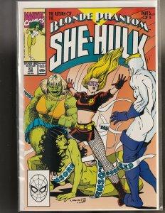 Sensational She-Hulk #23