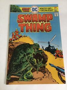 Swamp Thing 22 NM Near Mint DC Comics Bronze