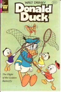 DONALD DUCK 231 VF-NM COMICS BOOK