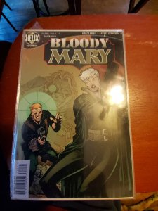 Bloody Mary #2 (1996)