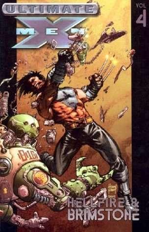 Ultimate X-Men (2001 series) Trade Paperback #4, NM (Stock photo)