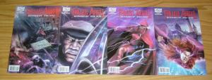 Fallen Angel: Return of the Son #1-4 VF/NM complete series - peter david set