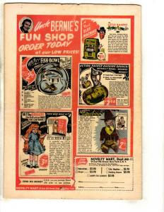 Durango Kid # 20 FN ME 1953 Golden Age Comic Book Western Charles Starrett JL14