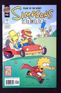 Simpsons Comics #88 (2004)