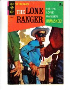 Lone Ranger, The #13 (Jan-69) FN/VF Mid-High-Grade The Lone Ranger, Tonto, Si...