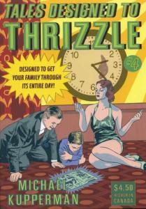Tales Designed to Thrizzle #4 VF/NM; Fantagraphics | save on shipping - details