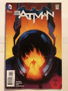 Batman #42 (2015) - New 52